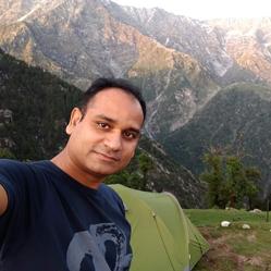Aj (Rocky) Sharma